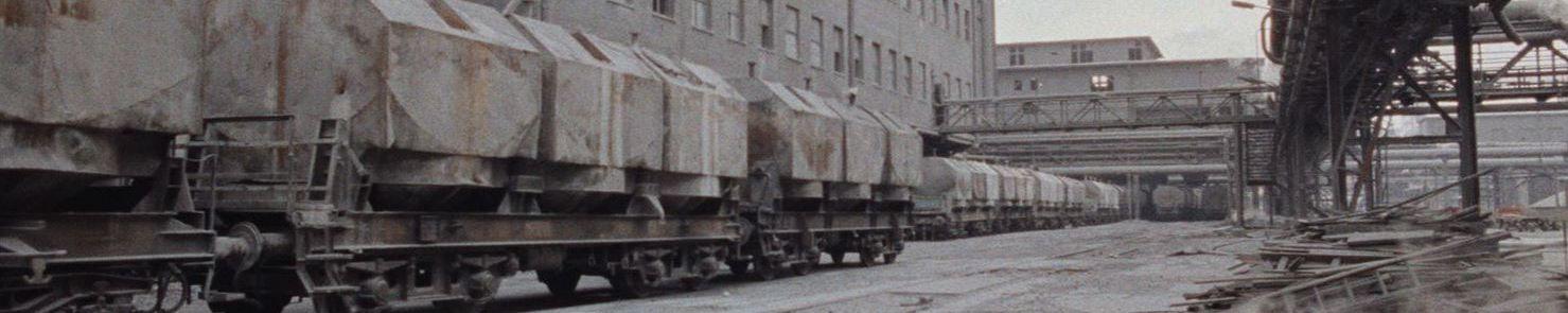 """Filmstill zu """"Die Karbidfabrik"""""""