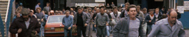 """Filmstill zu """"Diese Briten, diese Deutschen"""""""