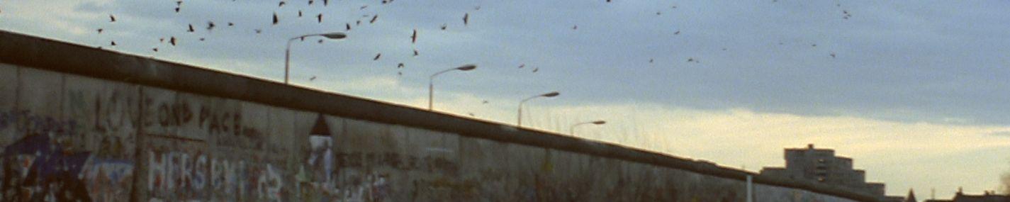 """Filmstill zu """"Die Mauer"""""""