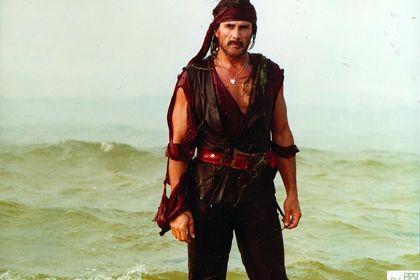 """Filmstill zu """"Das Herz des Piraten"""""""