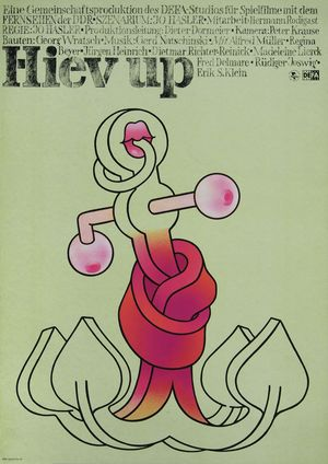 "Filmplakat zu ""Hiev up"""