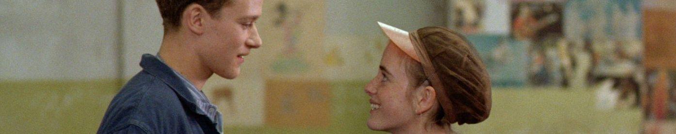 """Filmstill zu """"Das Mädchen aus dem Fahrstuhl"""""""
