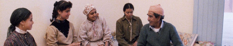 """Filmstill zu """"Gruß aus Libyen oder Grün ist eine schöne Farbe"""""""